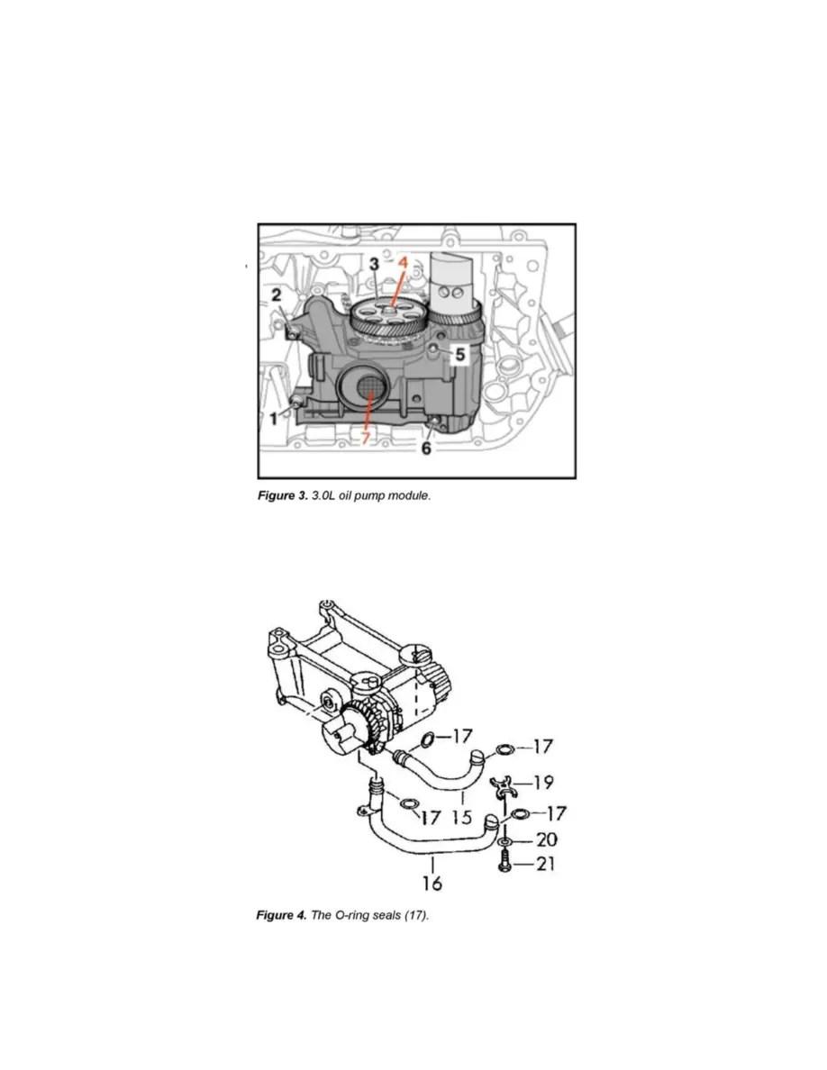A4 B6 3.0 AVK Subframe bolts