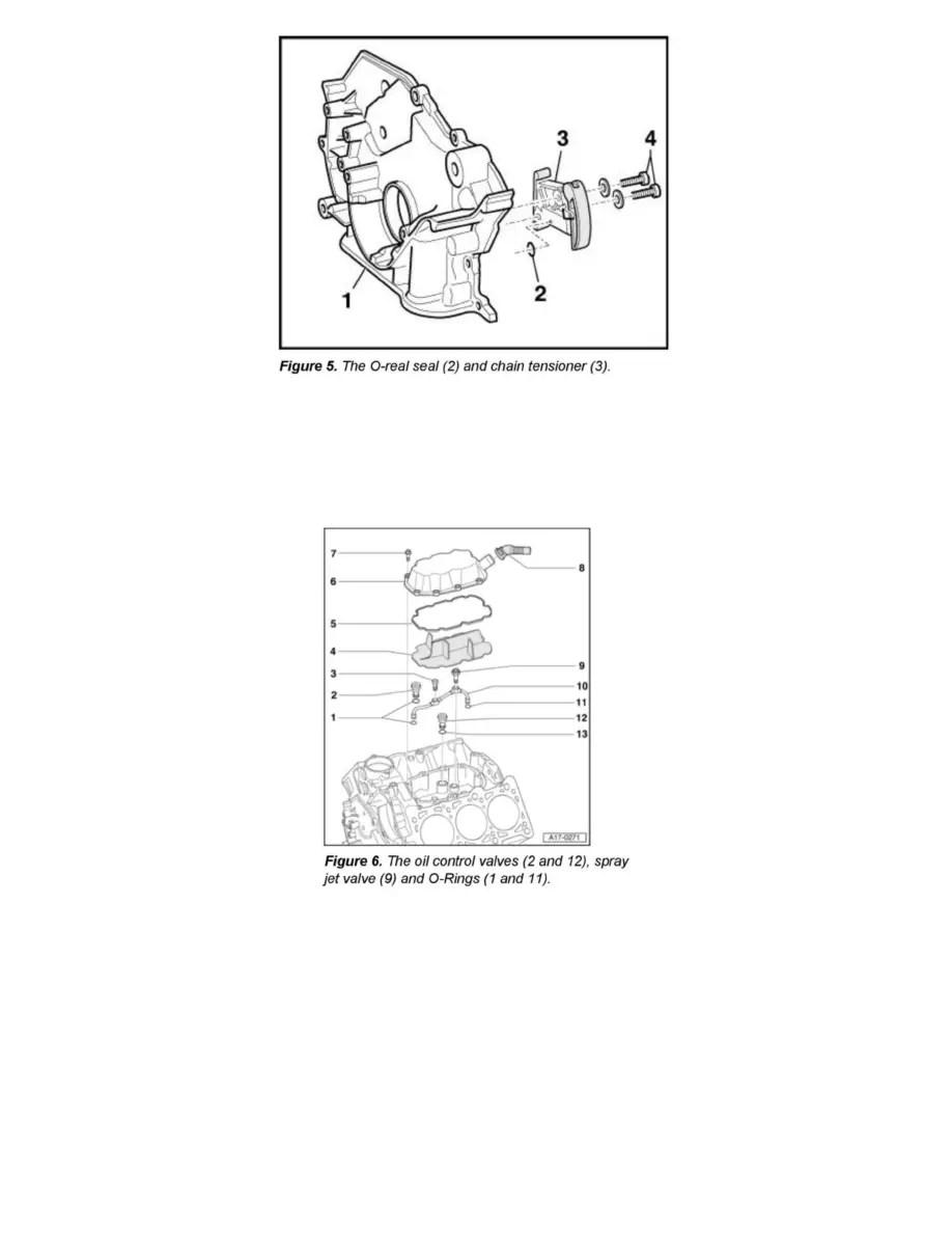 Audi Workshop Manuals > A4 V6-3.0L (AVK) (2004) > Engine