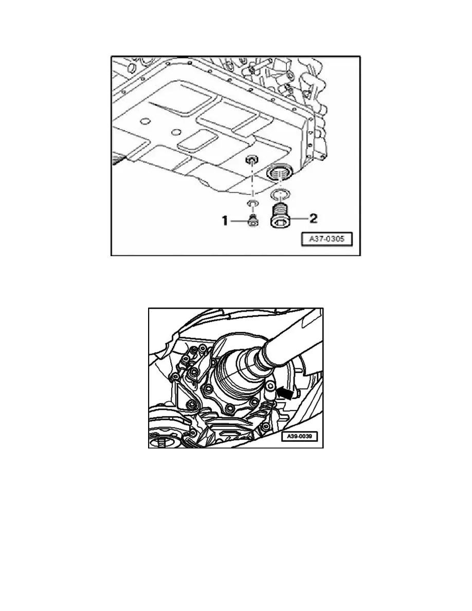 Audi Workshop Manuals > A4 V6-3.0L (AVK) (2004
