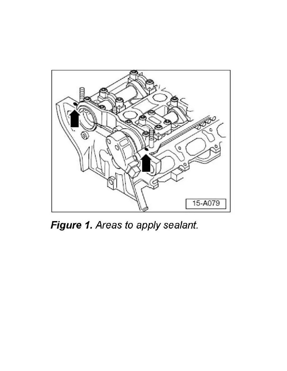Audi Workshop Manuals > A4 Cabriolet L4-1.8L Turbo (AMB