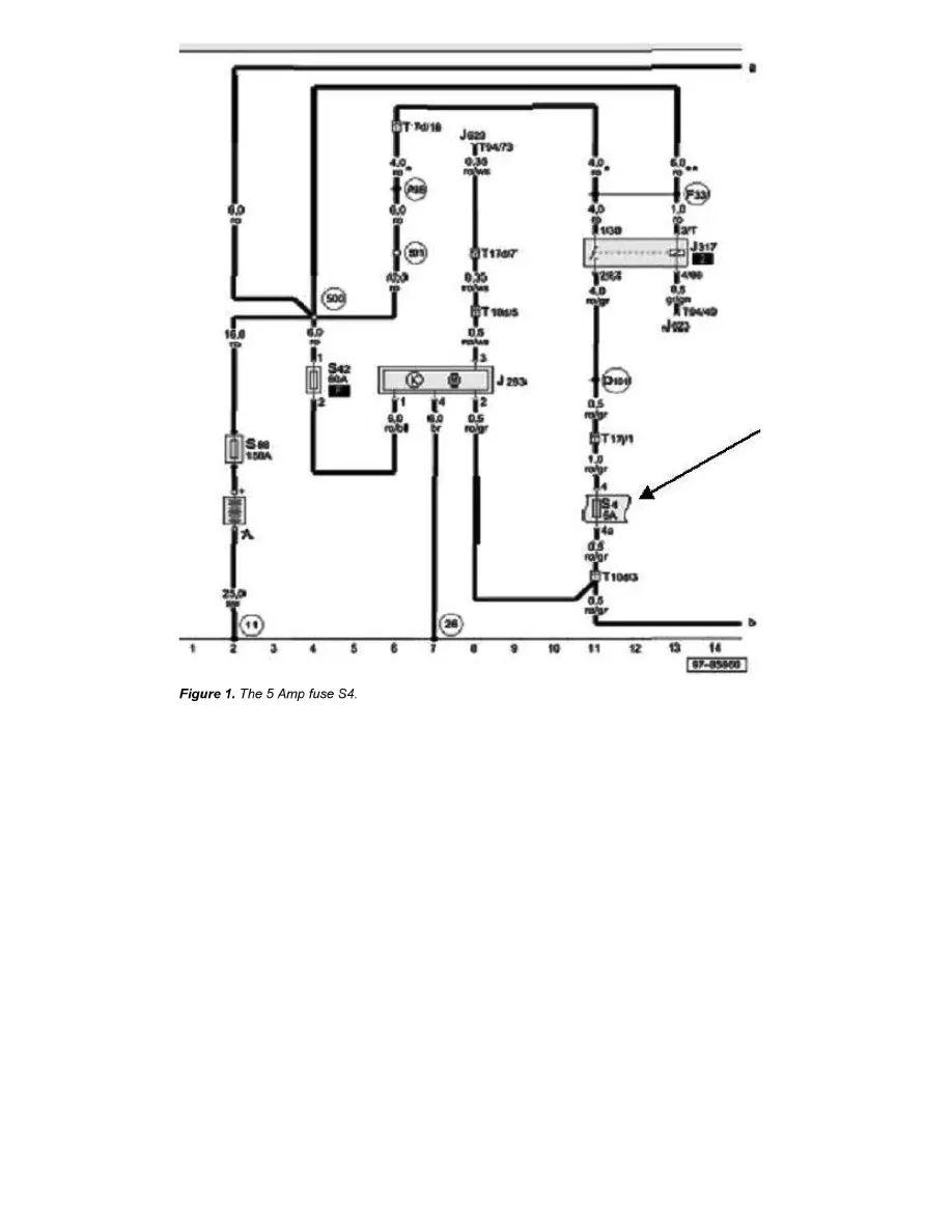 audi a3 8l workshop wiring diagram
