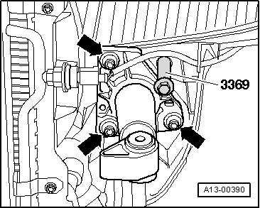 Audi Workshop Manuals > A4 Cabriolet Mk2 > Power unit > 8