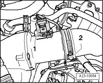 Audi Workshop Manuals > A4 Cabriolet Mk2 > Power unit