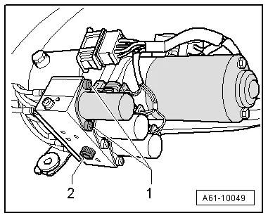 Audi Workshop Manuals > A4 Cabriolet Mk2 > Body > General