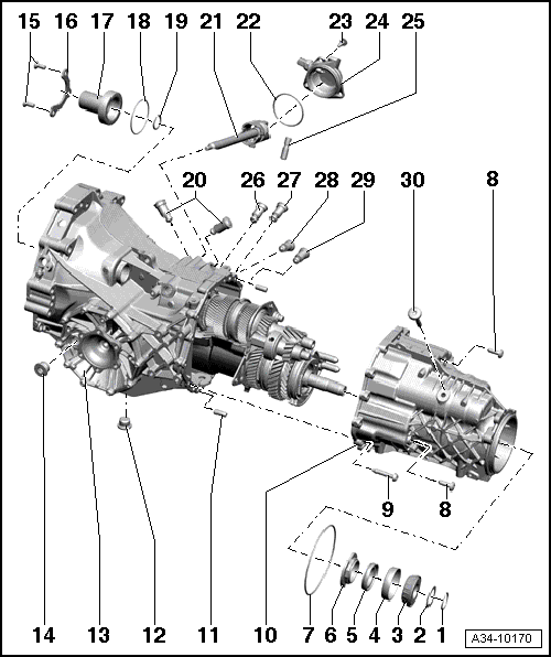 Gearbox Shaft Insert, Gearbox, Free Engine Image For User