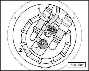 Audi Gas Pump 2005 Mustang Gas Pump Wiring Diagram ~ Odicis