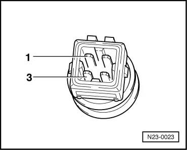 Audi Workshop Manuals > A4 Mk1 > Power unit > MPI Fuel