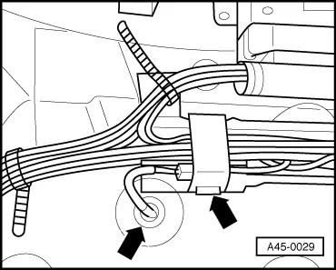 Audi Workshop Manuals > A4 Mk1 > Brake system > ABS, ADR
