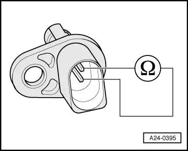 Audi A4 Coolant Sensor Check Engine Mazda 6 Coolant Sensor