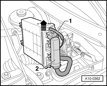 Audi Workshop Manuals > A4 Mk1 > Power unit > 4-cylinder