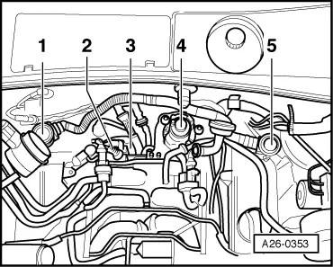 Forum Audi A6 / A7 Klub Polska Zawór EGR i chłodniczka
