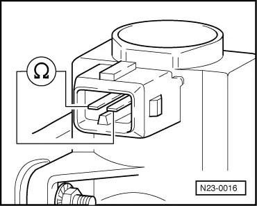Audi Workshop Manuals > A4 Mk1 > Power unit > 4-Cyl