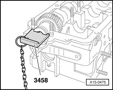 Audi Workshop Manuals > A4 Mk1 > Power unit > 6-cylinder