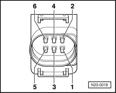 Audi Workshop Manuals > A4 Mk1 > Power unit > TDI