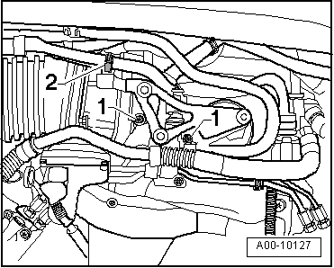Audi Workshop Manuals > A4 Mk2 > Power unit > Direct