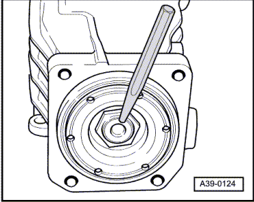 Audi Workshop Manuals > A4 Mk2 > Power transmission > Rear