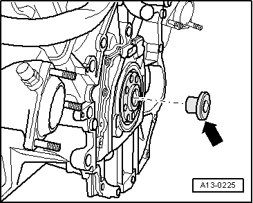 Audi Workshop Manuals > A4 Mk2 > Power transmission