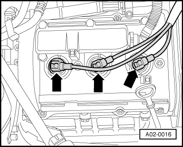 Audi A4 Engine Crankcase Breather Hose Audi A4 Oxygen