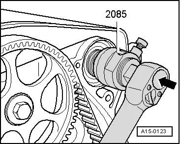 Audi Workshop Manuals > A4 Mk2 > Power unit > 4-cylinder