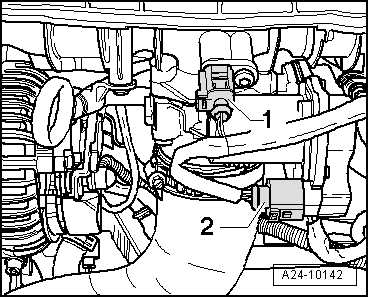 Audi Workshop Manuals > A4 Mk2 > Power unit > Direct