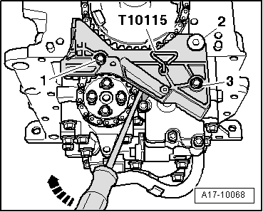 Audi Workshop Manuals > A4 Mk2 > Power unit > 4-cylinder