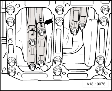 Audi Workshop Manuals > A4 Mk3 > Power unit > 6-cylinder