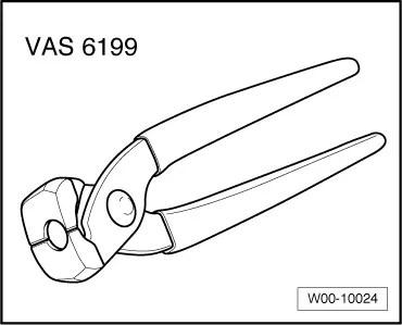 Audi Workshop Manuals > A4 Mk3 > Running gear, front-wheel