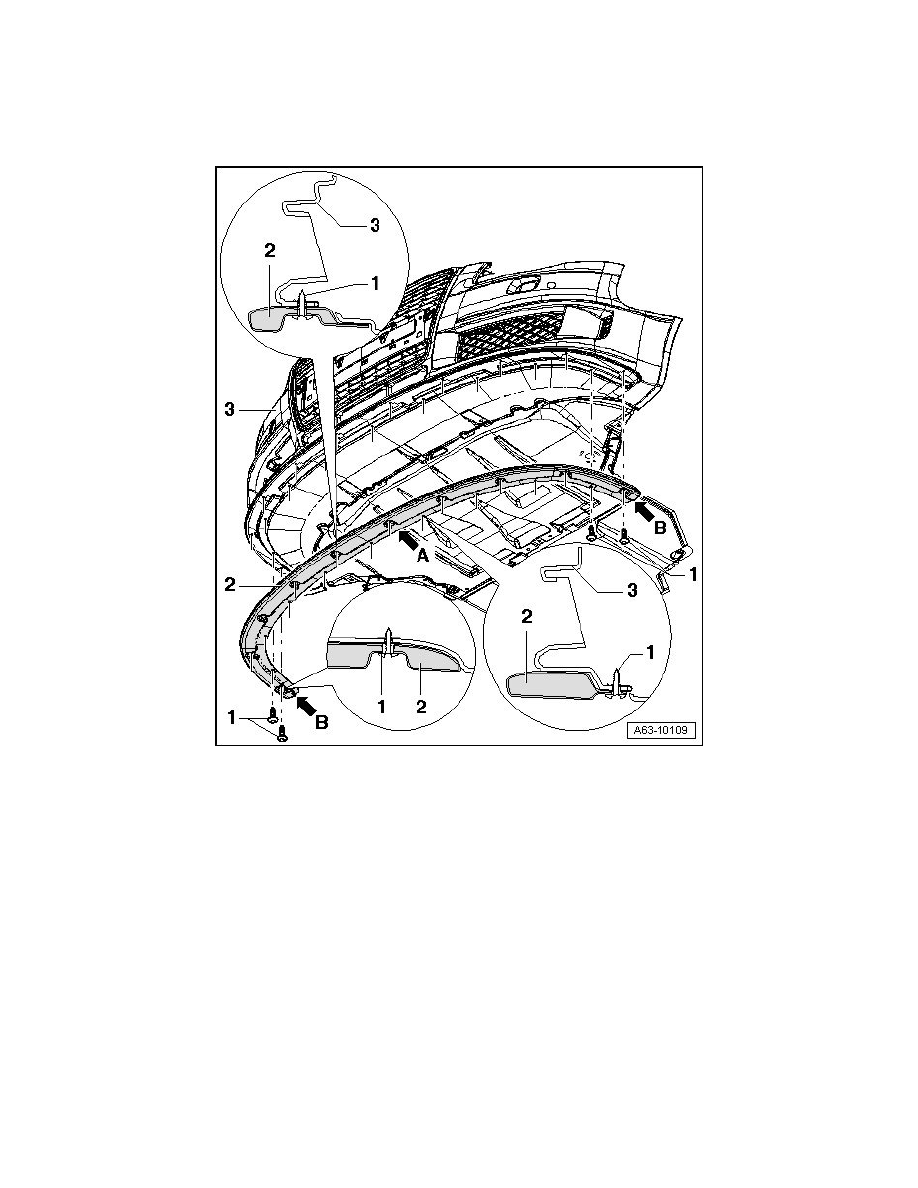 Audi Workshop Manuals > A4 Quattro Cabriolet L4-2.0L Turbo