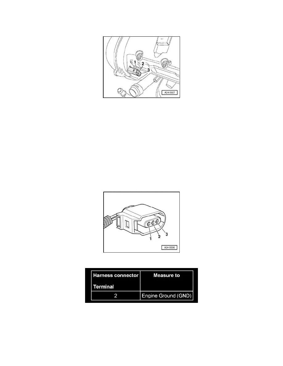 Audi Workshop Manuals > A4 Quattro Cabriolet V6-3.0L (BGN