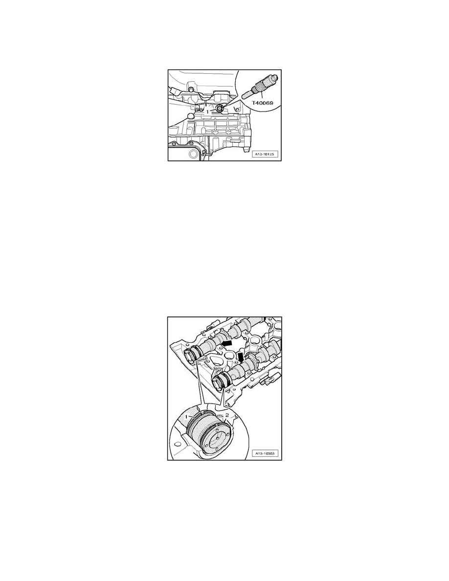 Audi Workshop Manuals > A4 Quattro Sedan V6-3.2L (BKH
