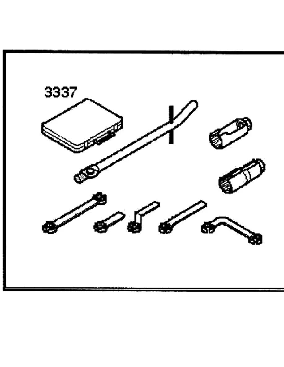 Audi Workshop Manuals > A4 Quattro Wagon V6-3.0L (AVK