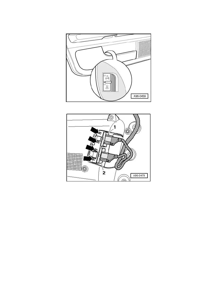 Audi Workshop Manuals > A4 Sedan V6-3.2L (BKH) (2007