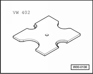 Audi Workshop Manuals > A5 > Running gear, front-wheel