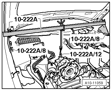 Audi Workshop Manuals > A5 > Power unit > 4-cylinder TDI