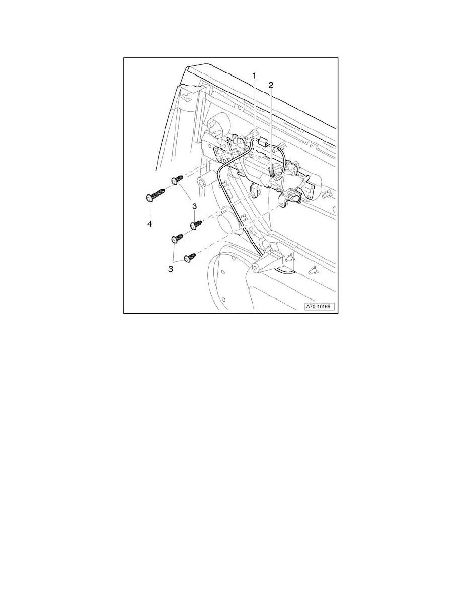 Audi Workshop Manuals > A6 Quattro Sedan V8-4.2L (BVJ