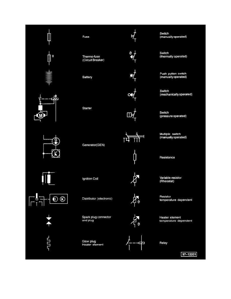 Audi A6 Wiring Diagram 19982000 Audi A6 Wiring Diagram Manual