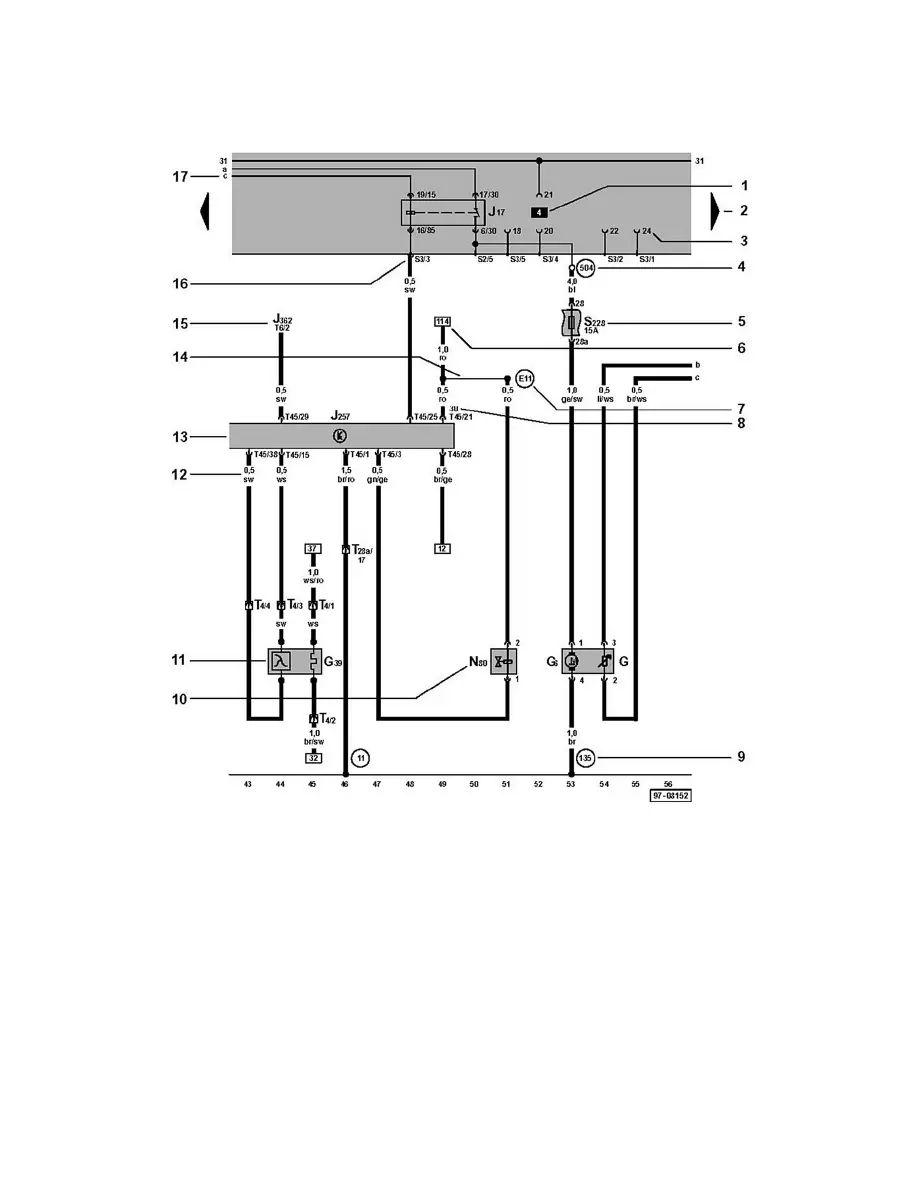 relay wiring 8 pin panel