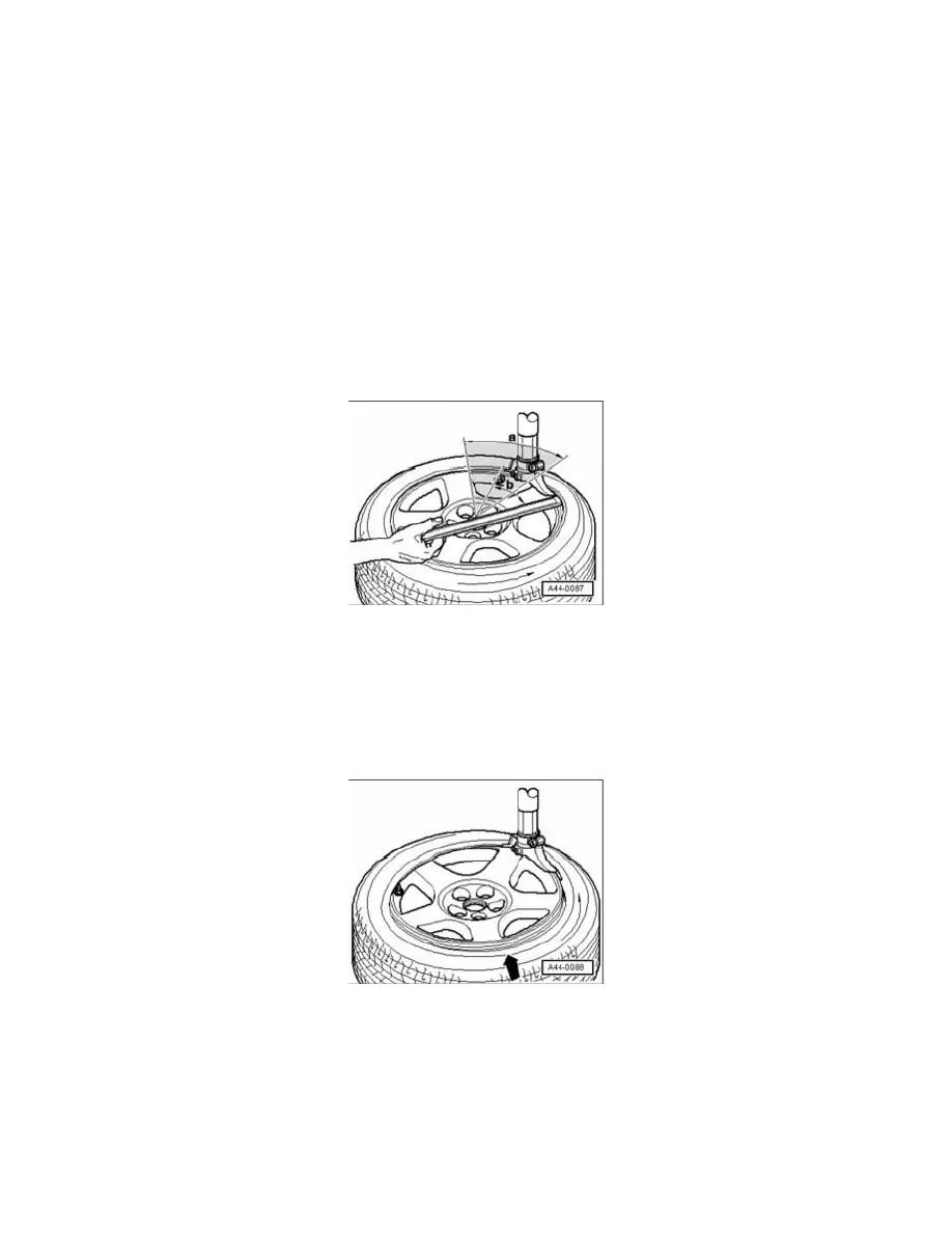 Audi Workshop Manuals > A6 Sedan V6-3.2L (BKH) (2007