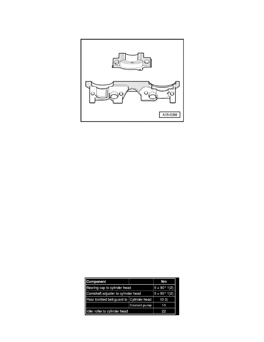 Audi Workshop Manuals > A8 Quattro Sedan V8-4.2L (BFM