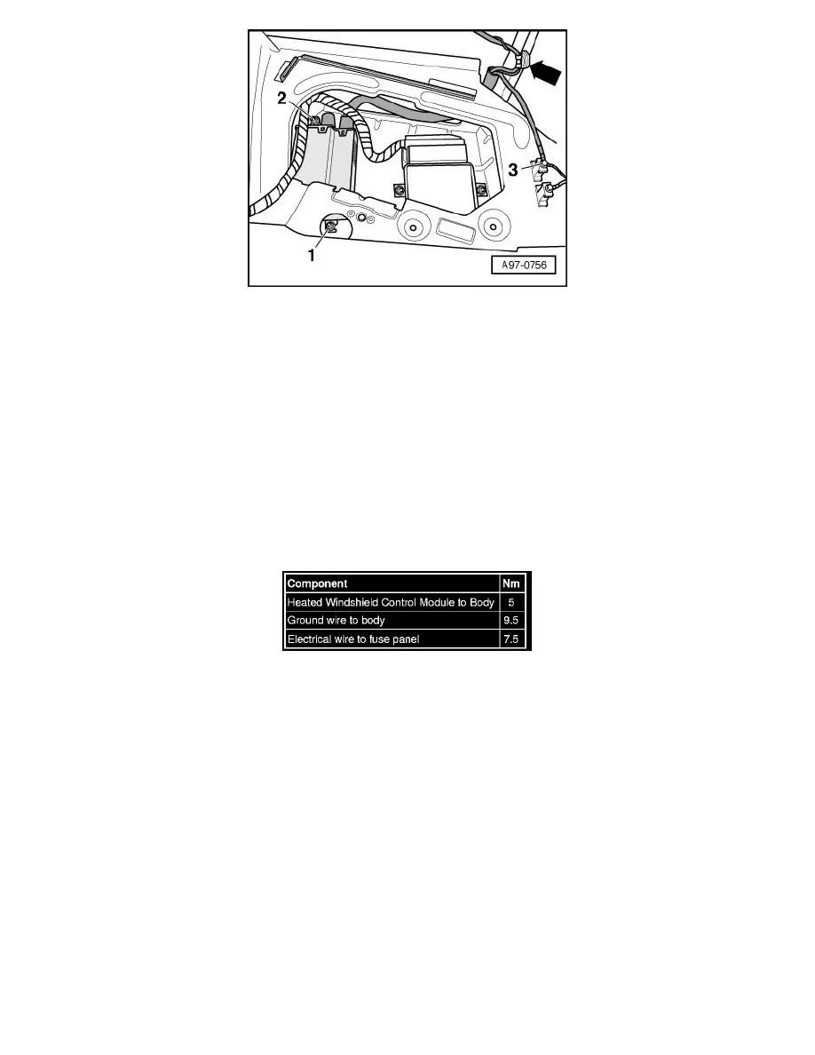 Audi Workshop Manuals > A8L Quattro Sedan W12-6.0L (BSB