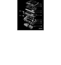 2003 audi a4 cabriolet fuse box diagram [ 918 x 1188 Pixel ]