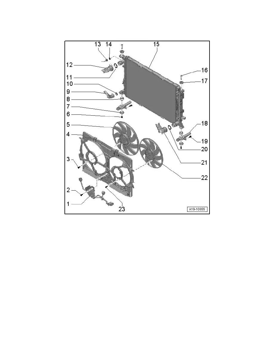 Audi Workshop Manuals > Q5 Quattro V6-3.2L (CALB) (2009