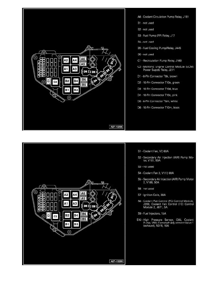 medium resolution of 2007 audi a6 fuse box diagram audi auto wiring diagram