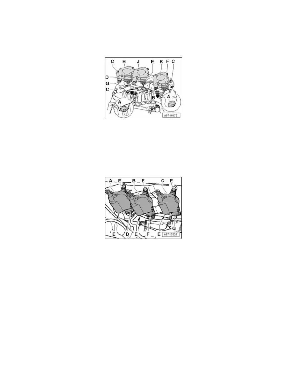 Audi Workshop Manuals > Q7 Quattro V6-3.6L (BHK) (2007