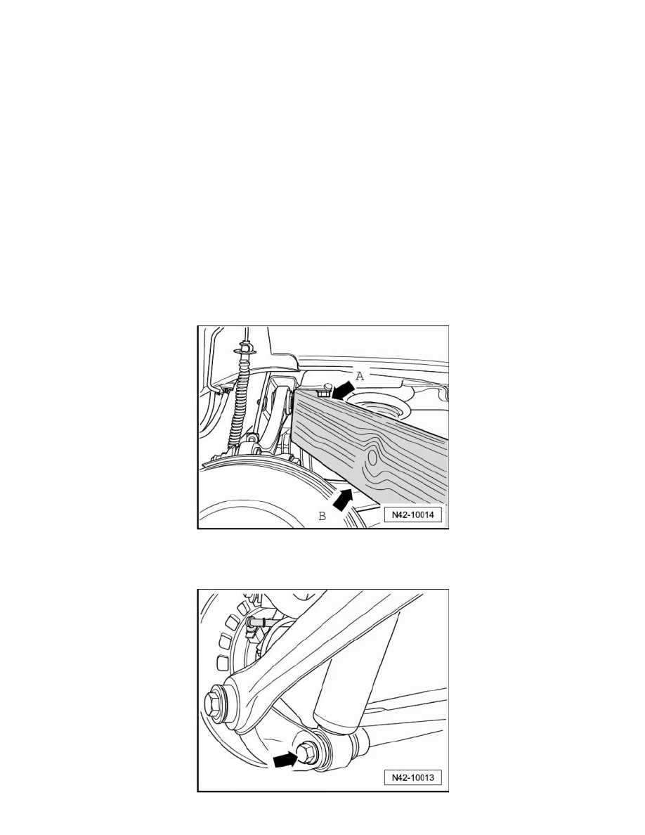 Audi Workshop Manuals > Q7 Quattro V8-4.2L (BAR) (2008