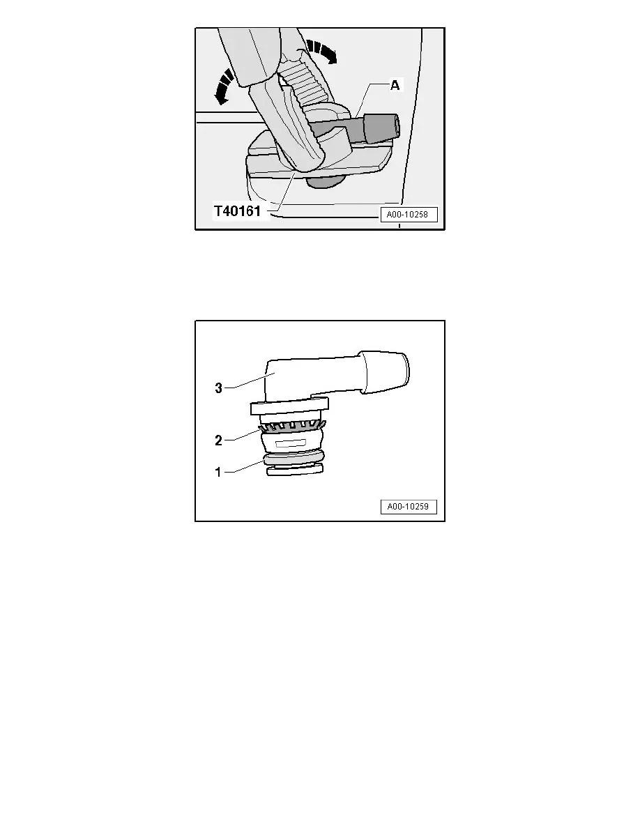Audi Workshop Manuals > R8 Quattro Coupe V8-4.2L (BYH