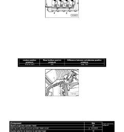engine cooling and exhaust engine compression check system information specifications page 2726 [ 918 x 1188 Pixel ]