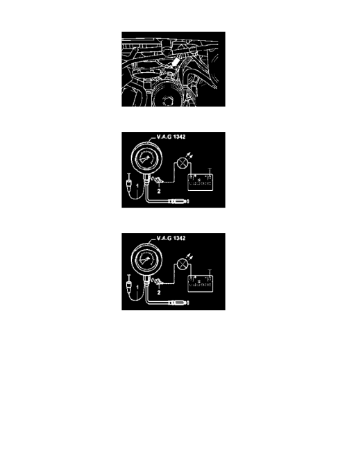 small resolution of engine cooling and exhaust engine engine lubrication oil pressure sender component information diagrams page 3077