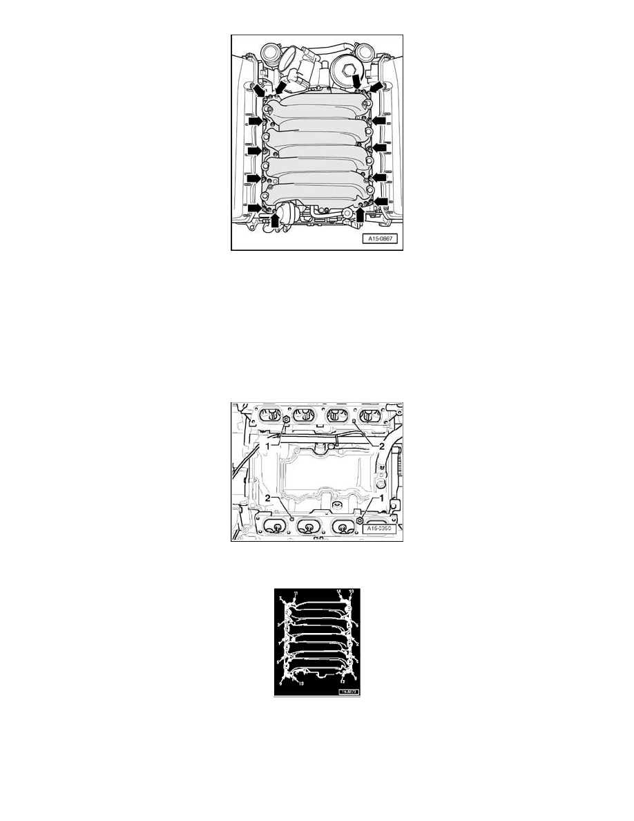 Audi Workshop Manuals > S4 V8-4.2L (BHF) (2004) > Engine
