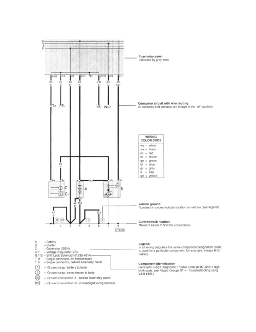 small resolution of engine cooling and exhaust cooling system lamps and indicators cooling system temperature gauge component information diagrams diagram